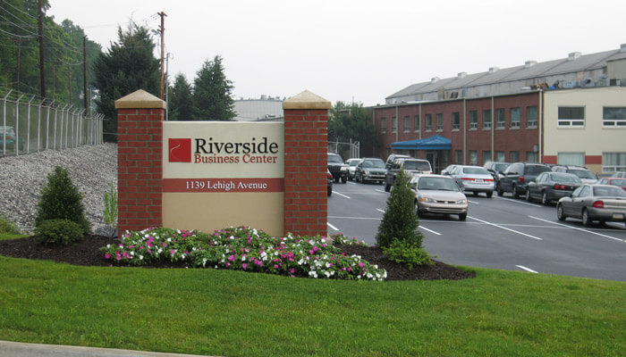 Riverside Business Center